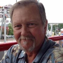 Neal Robert Zobel