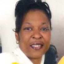 Ms. Annette Martin