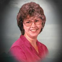 Charlotte Garrett Jeter