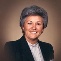 Joyce Ann Wagner