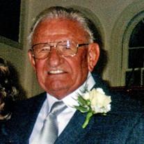 Mr. Frederick Dabney Brown