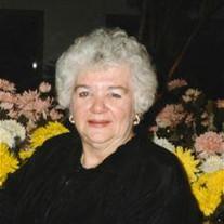 Jacqueline Stanley