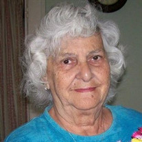 Mary Ann Benedyk