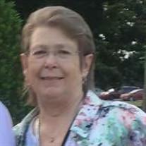 Carolyn Teresa Griffin