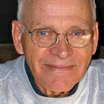 Donald Ziegenhagen