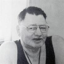 David L Ipock