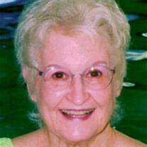 Wanda Jean Stillions