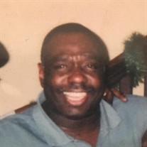 Roosevelt  Lewis Jr