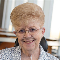 Janet R. Kilty