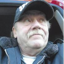 Reynold Rick Erickson Jr.