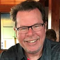 Michael Gene Lehner