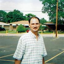 John Maurice Garcia