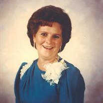 Mrs.  Marilyn O'Neal Taylor