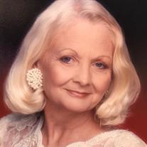 Hazel A. Cantley