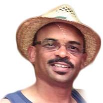 Mr.  Fredrick Douglas Gaines, III