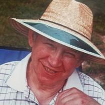 Charles William Beverly