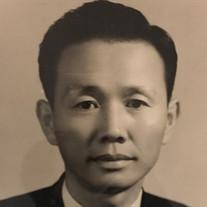 Bang Sik Chung
