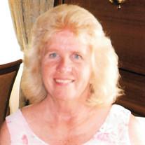 Diane Marie Stein