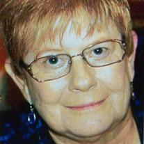 Janice Kay Lampe