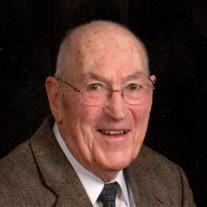 William  Arnold Rice