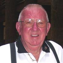 Donald Raymond Buennagel