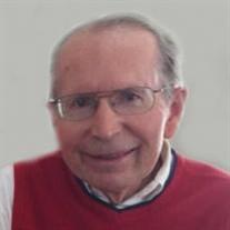 Earle Curtis Cameron Jr.