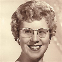 Ramona Joy Butterworth