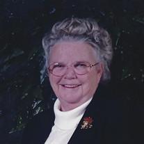 Dorothy L. McCory