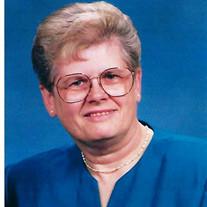 Pauline F. Landis