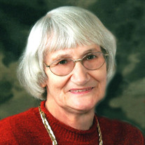 Phyllis Keppers