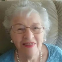 Pamela Joyce Stannard Anderson