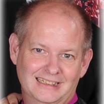 David E. O'Brien