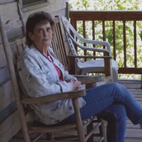 Barbara Jean Barnes Frazier