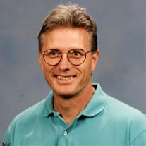 Dr. Michael Majors