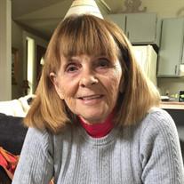 Diane Challis North