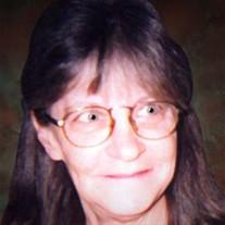 Wanda  June Rolley