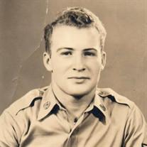 Donald Haynes Booher