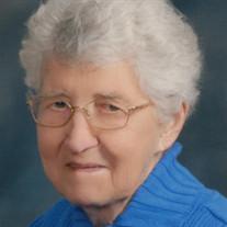 Eleanor Catherine  Bax