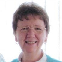 Joyce Ann Neal Schurch