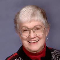 Norma Thaemert