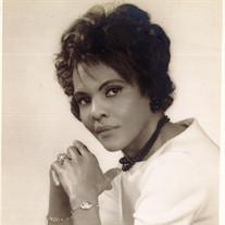 Lucille M. Epps