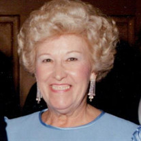 Joan McNair Gibbs