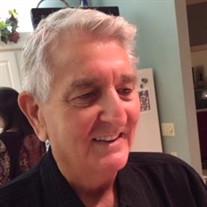 Larry Dean Livingston
