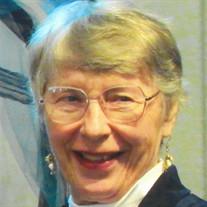 Nancy Jameson Piehl