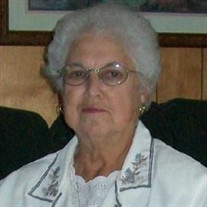 Frances Loyde Abernathy
