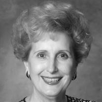 Lu Ann Jones Bennett
