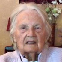 Muriel J. Fiorani