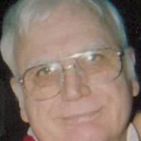 Robert Grant Toops (Buffalo)