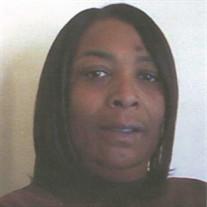 Ms. Rita Dorene Turner