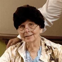 Gladyce A. Selner